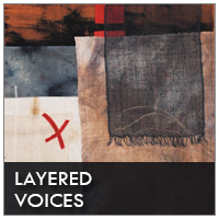 Mini Gallery - Layered Voices