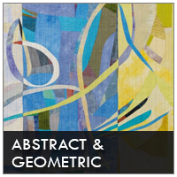 Mini Gallery - Abstract & Geometric