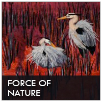 Mini Gallery - Force of Nature