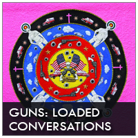 Mini Gallery - Guns:Loaded Conversations