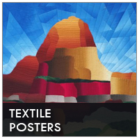 Mini Gallery - Textile Posters