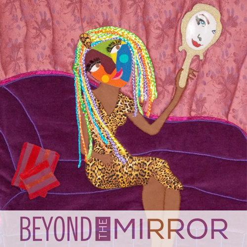 Artists selected for Beyond the Mirror